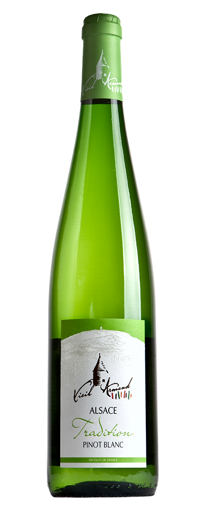 Alsace Pinot Blanc 2016 Tradition