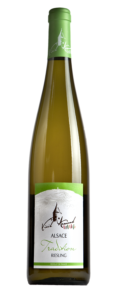 Alsace Riesling 2018 Tradition