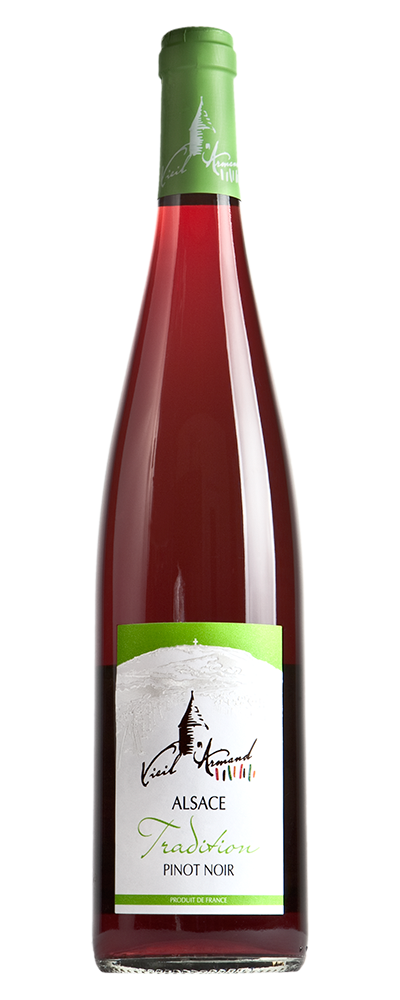 Alsace Pinot Noir 2016 Tradition